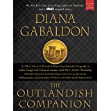 Outlandish Companion: Companion to Outlander, Dragonfly in Amber, Voyager, and Drums of Autumn