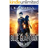 Blue Guardian (Hybrid Book 1)
