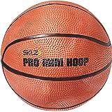 "SKLZ 0403 Pro Mini Hoop Ball Pro Mini Hoop Ball, Orange, 5"""