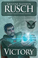 Victory: The Fifth Book of The Fey Kindle Edition