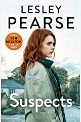Suspects Kindle Edition