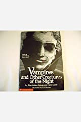 Vampires and Other Creatures of the Night Paperback
