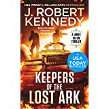 Keepers of the Lost Ark (James Acton Thrillers Book 24)