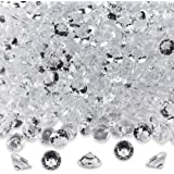 Diamond Table Confetti Party Toy Decorations for Weddings Bridal Shower Birthdays Graduations Home and more. 800 COUNT 4 Cara