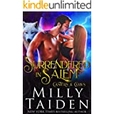 Surrendered in Salem (Casters & Claws Book 4)