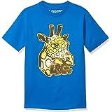 LRG Men's Short Sleeve Crew Neck T-Shirt