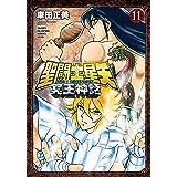 聖闘士星矢NEXT DIMENSION冥王神話 11 (少年チャンピオン・コミックスエクストラ)