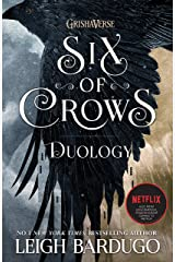 The Six of Crows Duology: Six of Crows and Crooked Kingdom Kindle Edition