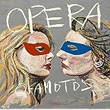 OPERA(初回生産限定盤)(DVD付)