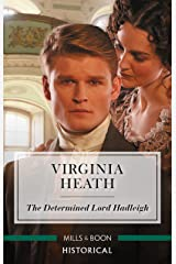 The Determined Lord Hadleigh (The King's Elite Book 4) Kindle Edition