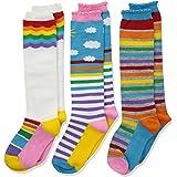 Jefferies Socks girls 1620 Colorful