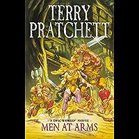 Men At Arms: (Discworld Novel 15) (Discworld series) (Englis…