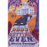 The Odds of Getting Even (Mo & Dale Mystery Book 3)