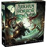 Fantasy Flight Games FFGAHB01 Arkham Horror: Third Edition Board Game