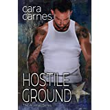 Hostile Ground (The Arsenal Book 7)