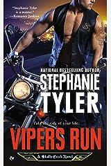 Vipers Run (A Skulls Creek Novel Book 1) Kindle Edition