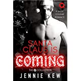 Santa Claus Is Coming: A Short Cougar Romance (The Q Collection Book 5)
