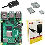 CanaKit Raspberry Pi 4 Basic Kit (8GB RAM)