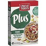 Uncle Tobys Plus Fibre Breakfast Cereal, Apple & Sultanas, 430g