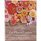 Floret Farm's Cut Flower Garden: Dahlia Notes