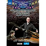 Live from the 2016 BBC Proms at the Royal Albert Hall [Regions 1,2,3,4,5,6]