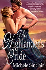 The Highlander's Bride (McTiernay Brothers Book 1) Kindle Edition