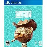 Saints Row(セインツロウ)ノートリアスエディション - PS4【同梱物】エクスパンションパス、ボーナスコンテンツ1、ボーナスコンテンツ2、スチールブック、ミニアートブック、両面ポスター、ポストカード4枚、キャラクターアートカード4枚、限定パ