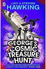 George's Cosmic Treasure Hunt (George's Secret Key to the Universe) Kindle Edition