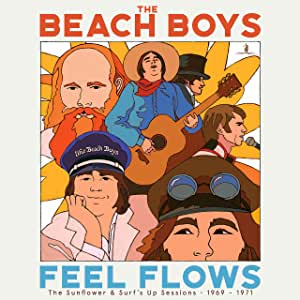 FEEL FLOWS: The Sunflower & Surf's Up Sessions 1969-1971 [12 inch Analog]