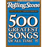 Selections from Rolling Stone Magazine's 500 Greatest Songs of All Time: Classic Rock to Modern Rock (Easy Guitar TAB): 2