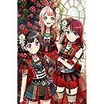 BanG Dream!(バンドリ!) iPhone(640×960)壁紙 美竹蘭,上原ひまり,宇田川巴