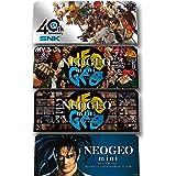 NEOGEO mini キャラクターステッカー (4枚入り)