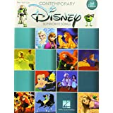 Contemporary Disney - 3rd Edition (Pvg): 50 Favorite Songs