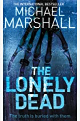 The Lonely Dead (The Straw Men Trilogy, Book 2) Kindle Edition