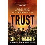 Trust (Martin Scarsden Book 3)