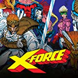 X-Force (1991-2002) (Collections) (9 Book Series)