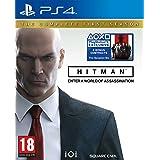 Hitman for PlayStation 4