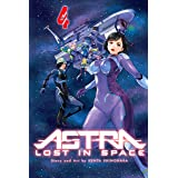 Astra Lost in Space, Vol. 4: Revelation