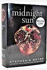 Midnight Sun 10c Signed Solid Prepack - Indies -