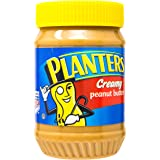 Planters Creamy Peanut Butter, 510g