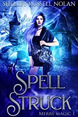 Spell Struck (Merry Magic Book 1) Kindle Edition