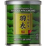 Ujinotsuyu Maccha Powder Can 40G