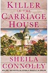 Killer in the Carriage House: A Victorian Village Mystery (Victorian Village Mysteries Book 2) Kindle Edition