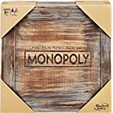 Monopoly - Rustic Series Board Game