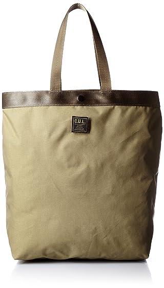 Military Tote Bag 7581-605-6002: Coyote