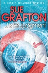 J is for Judgment: A Kinsey Millhone Novel 10 Kindle Edition