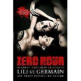 Zero Hour (Gypsy Brothers Book 8)