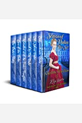 Season of Dukes Box Set: Regency Romance - Clean and Wholesome Kindle Edition