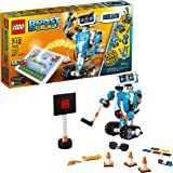 LEGO Boost Creative Toolbox 17101 Fun Robot Building Set and Educational Coding Kit for Kids, Award-Winning STEM Learning Toy