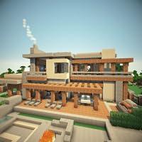 House for Minecraft Build Idea